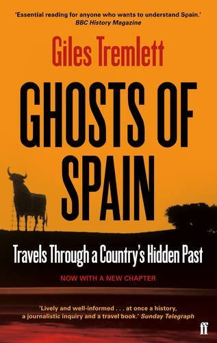 Ghosts of Spain Image