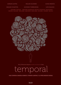 Temporal Image